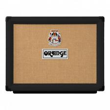 Orange Rocker 32 BK (Black) 30W EL84 Twin Channel Amp Guitar Combo Amplifier