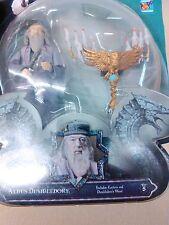 Harry Potter: Order of The Phoenix Albus Dumbledore Action Figure by Popco