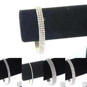 Stunning Diamante Anklet Ankle Chain Indian Payal Bollywood Single or Pair UK