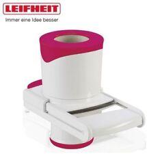 Leifheit Comfort Slicer - Vegetable Slicer - Red & White
