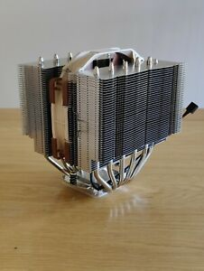 Noctua NH D15 S in perfect condition, with Intel & AMD mounts