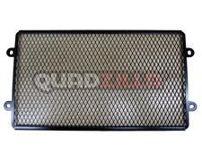 Genuine Quadzila DINLI 450 Radiator Guard Cover Protector