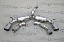 90-99 MR2 Non-Turbo Catback CBE Exhaust 5SFE/SW21