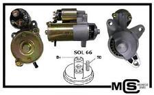 NUOVO Oe SPEC Ford Fiesta IV 1.3 i 95-02 Corriere 1.3 95-99 STARTER MOTOR