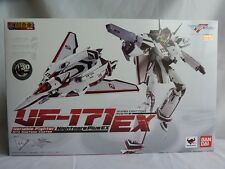 DX Chogokin Macross F VF-171EX Nightmare Alto Saotome New