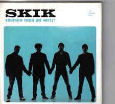 Skik-Logisch Toch Of Niet cd single