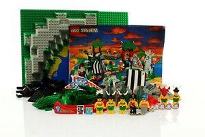 Lego Pirates I Islanders Set 6278 Enchanted Island 100% complete + instr. 1994