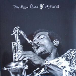 BILLY HARPER QUINTET - ANTIBES '75  SEALED VINYL LP FREE JAZZ