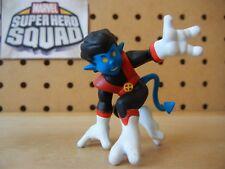 Marvel Super Hero Squad RARE 1st Release NIGHTCRAWLER from Wave 4