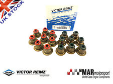 Ford Zetec 1.6 | 1.8 | 2.0 | Black Top | Silver Top | Valve Stem Seal Set REINZ