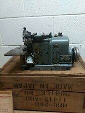 Merrow Machine Company Sewing Machine Head, Style No. M-4D-45