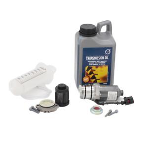 VOLVO 31256757 AWD Pre-charge Pump + 31325173 Filter + 31367940 Oil set 4 genera