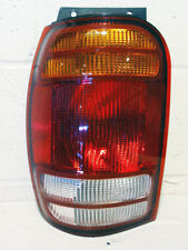 1989 Mercury Mountaineer Driver Left Side Tail Light LH
