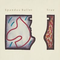 Spandau Ballet - True [CD]