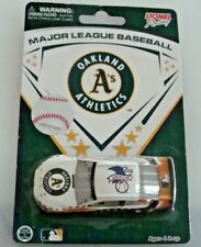 OAKLAND ATHLETICS   - MLB - 1:64 DIECAST CAR from LIONEL - 2013 - BASEBALL !!!