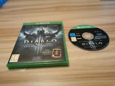 Diablo III: Reaper of Souls Ultimate Evil Edition For Microsoft Xbox One Boxed