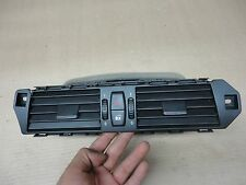 BMW 64229112206 E60 E61 CENTER DASH AIR VENT GRILLE HAZARD SW OEM 535I 550I 528I