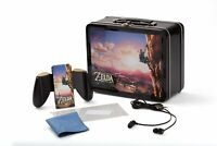 New Lunch Box Kit Legend of Zelda Breath of the Wild Collectible Power A Sealed