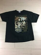 Vintage Lords Of The Rings T-shirt One Convention January 14 -16 2005 SizeLarge