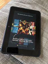 Amazon Kindle Fire HD - 2nd Generation