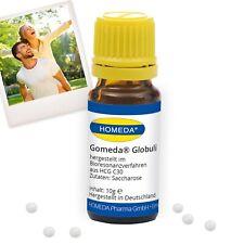 HOMEDA Gomeda 10 g inkl. digitales hCG Rezeptbuch (139 EUR / 100 g)