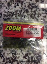 Zoom Super Salt Plus 005-054 4' MINI LIZARD