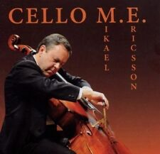 Mikael Ericsson-Cello M.E., New Music
