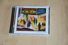 album CD -Live apollo 62 / The Apollo Theater presents - Remasterisé James Brown