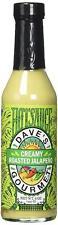 Dave's Gourmet Creamy Roasted Jalapeño Hot Sauce - 8 oz.
