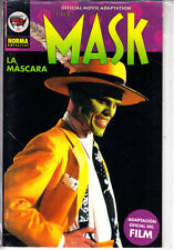 LA MASCARA : THE MASK.EDT. NORMA.