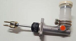 New Clutch Master Cylinder Fits 1990-1996 Colt Mirage Summit  CM1361