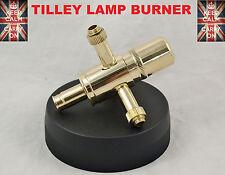 Tilley Lamp Burner Paraffina Luce Lampada a Cherosene Lampada da campeggio