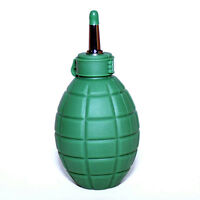 Green Rubber Bomb Dust Blower Precise Air Pump Camera Watch Craft Lens Cleaner