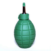 Green Rubber Bomb Dust Blower Precise Air Pump Camera Watch Craft Lens Cleaner