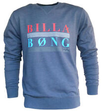 Billabong Women's Cotton Jumpers for Men