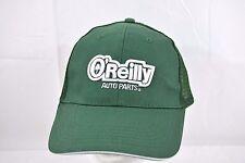 O'Reilly Auto Parts Green Baseball Cap Snapback