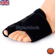 Footful Black Orthotics, Braces & Orthopaedic Sleeves