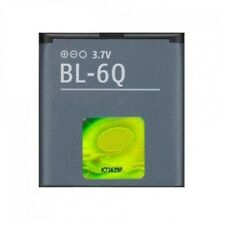 BL-6Q BL 6Q Replacement Battery for Nokia 6700C Classic 6700 classic illuvial