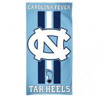 "McArthur University of North Carolina Fiber Reactive Beach Towel 30"" x 60"" new"
