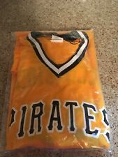 Pittsburgh Pirates Andrew McCutchen Jersey Adult Large SGA Brand New