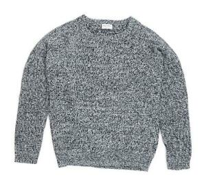 Outfit Boys Textured Grey Jumper Age 10