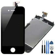 New Replacement LCD Screen And Digitizer Display Assembly For iPhone 4 in Black