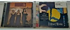 DIXIE CHICKS CD   X   2