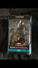 Marvel Legends Loki Figure