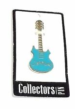 JERRY GARCIA HAPPY BIRTHDAY COLLECTION FIFTY-SIX MEN/'S TIE NEW WITH GUITAR PIN