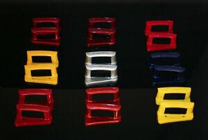 2005-2013 C6 Chevrolet Corvette Color matched Exterior door handles