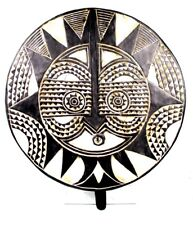 Art Africain - Grand Masque Soleil Bwa - Large African Mask - XXL - 78 Cms +++++