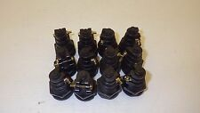 OHM ELECTRIC CORD GRIPS, OA-1 (LOT OF 12)