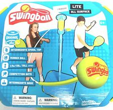"""""""THE ORIGINAL SWINGBALL SET"""" - Lite All Surface (6+) - SEALED - Y92"""