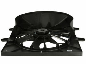 Auxiliary Fan Assembly 5VZH25 for Grand Cherokee Commander 2006 2007 2005 2008
